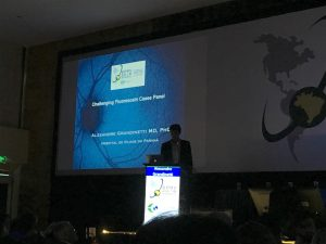 Congresso da Sociedade Panamericana de Retina e Vítreo SPRV