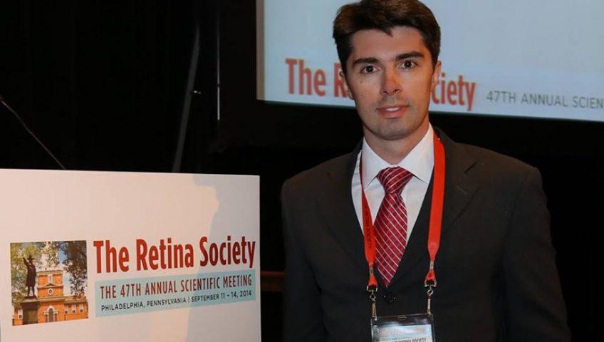 congresso internacional de oftalmologia
