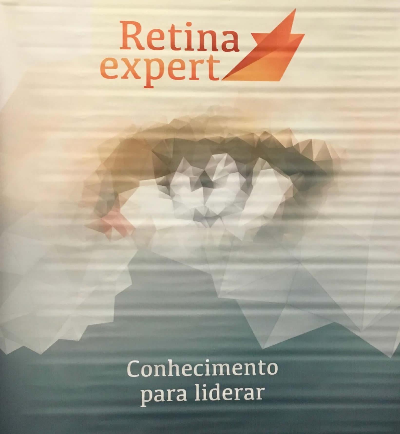 retina expert sao paulo novartis