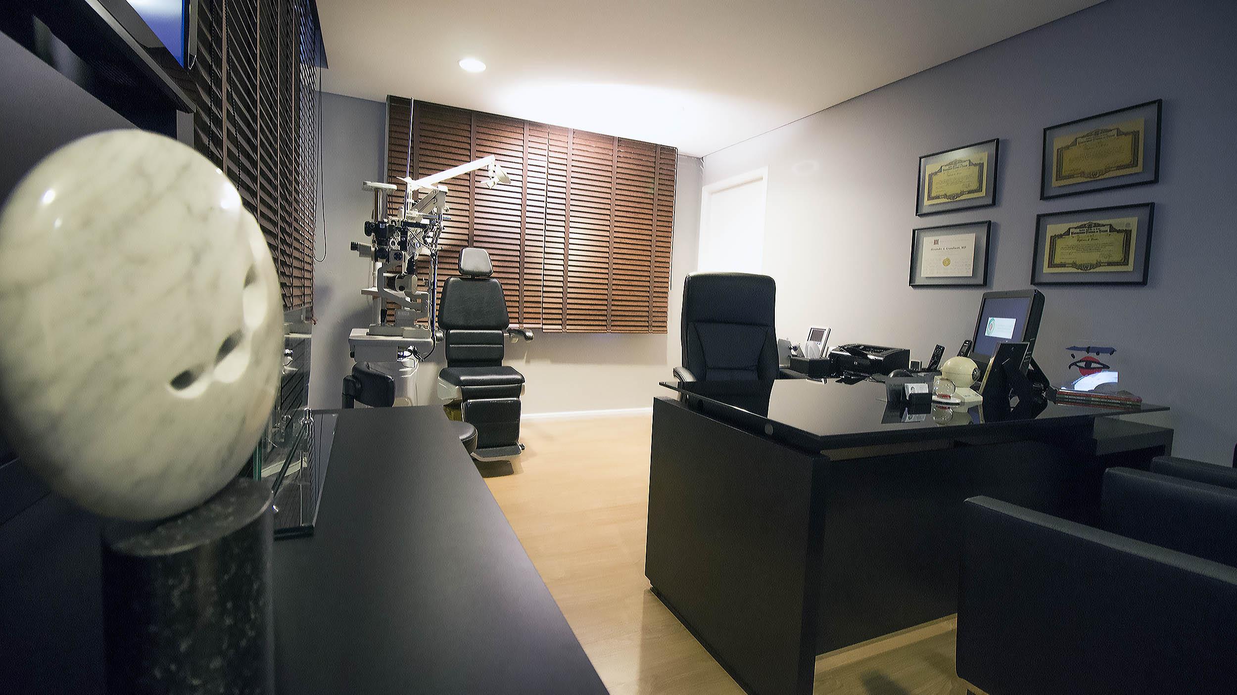 consultorio retina e vítreo curitiba 3