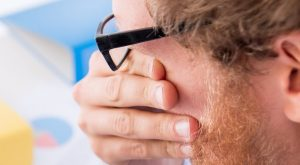 diabetes pode causar cegueira