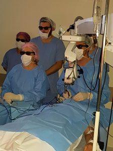 cirurgia de retina e catarata 3d curitiba