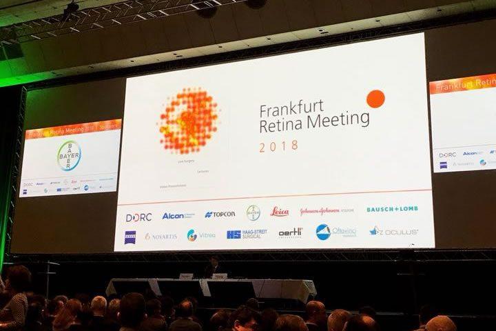 congresso de retina frankfurt retina meeting 2018 curitiba