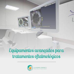 hospital de olhos de curitiba
