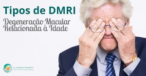 tratamento da DMRI em curitiba